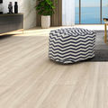 High Quality Vinyl Flooring - Cockleshell White