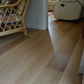 Natural Grade Oak | JFJ Flooring