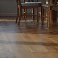 Engineered oak flooring in Cornwall