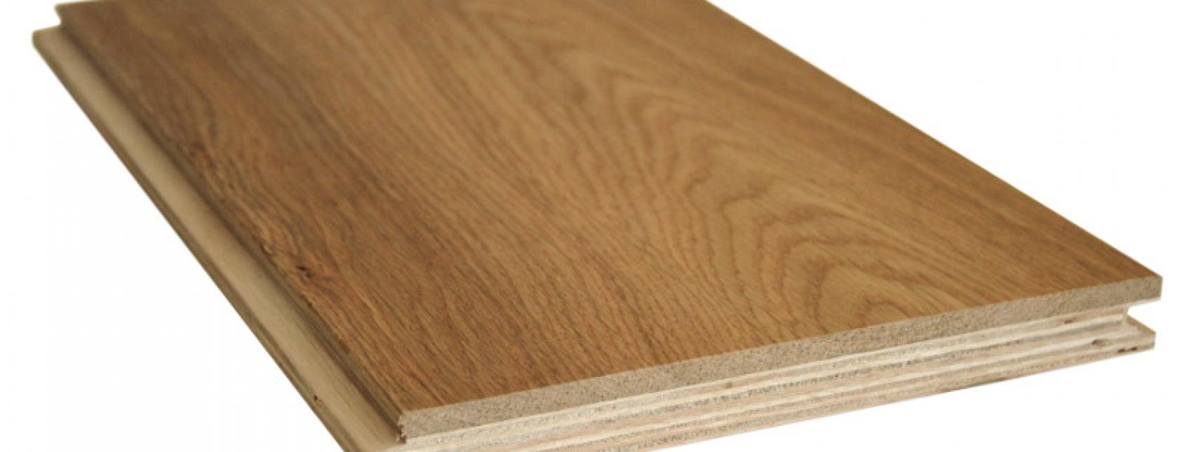 Free engineered wood sample image