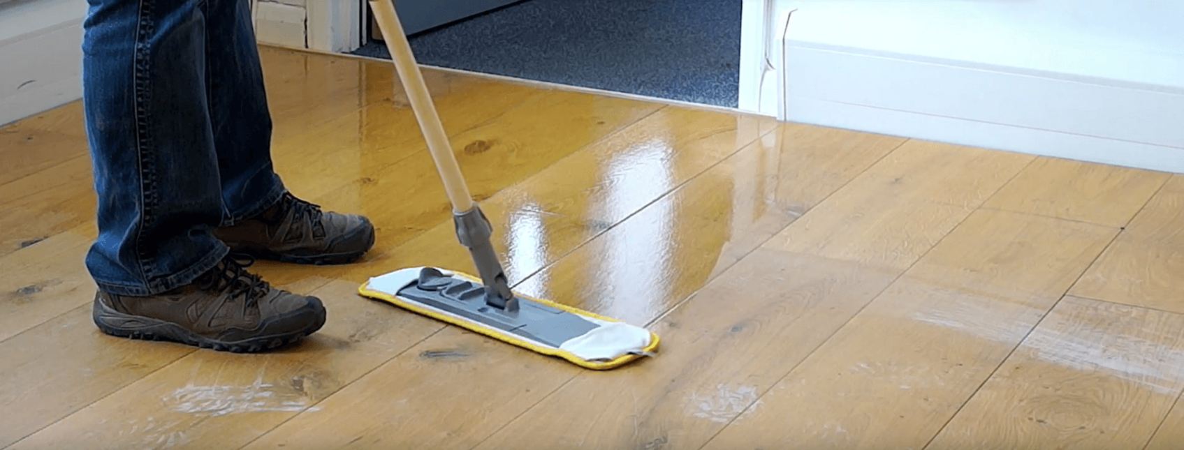 How Do I Safely Clean A Wood Floor Jfj Expert Advice