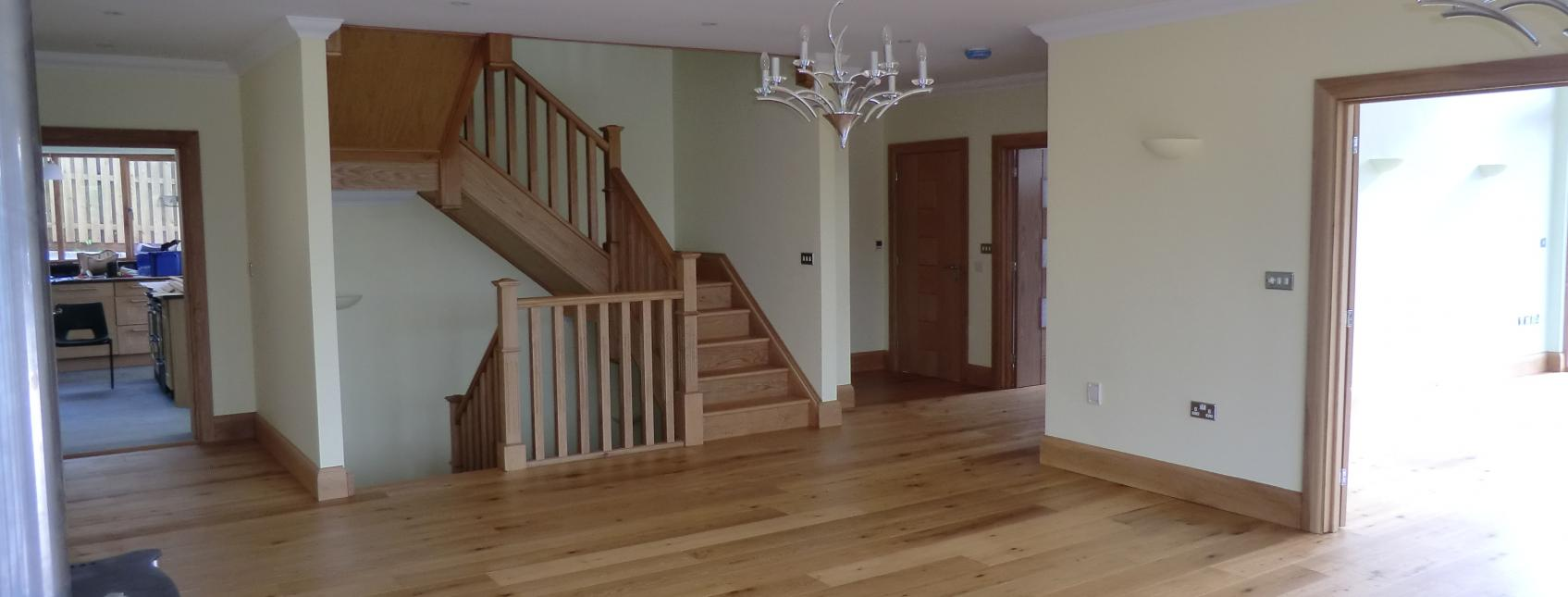 Why Hardwood Flooring Is More Practical For Modern Homes