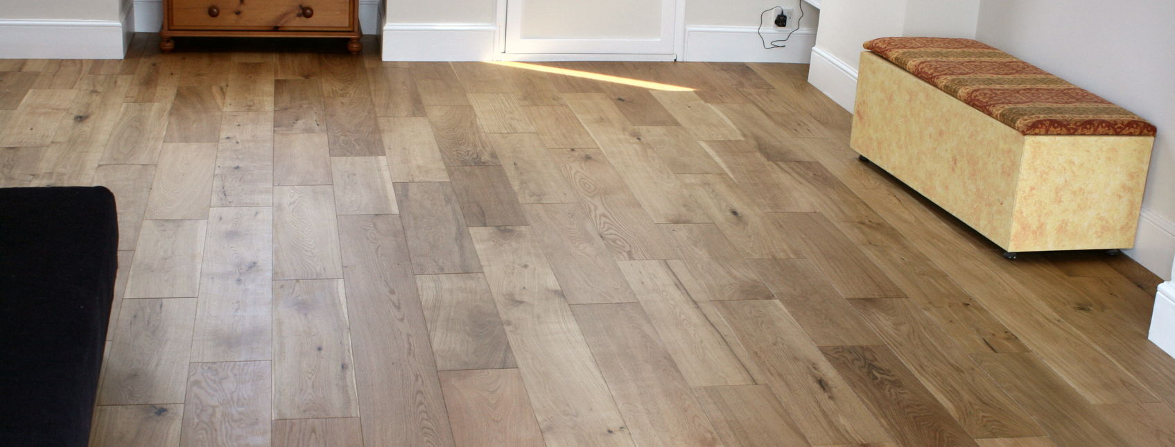 Which width of flooring to choose