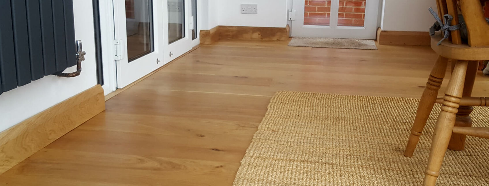 engineered wood flooring in weymouth, dorset
