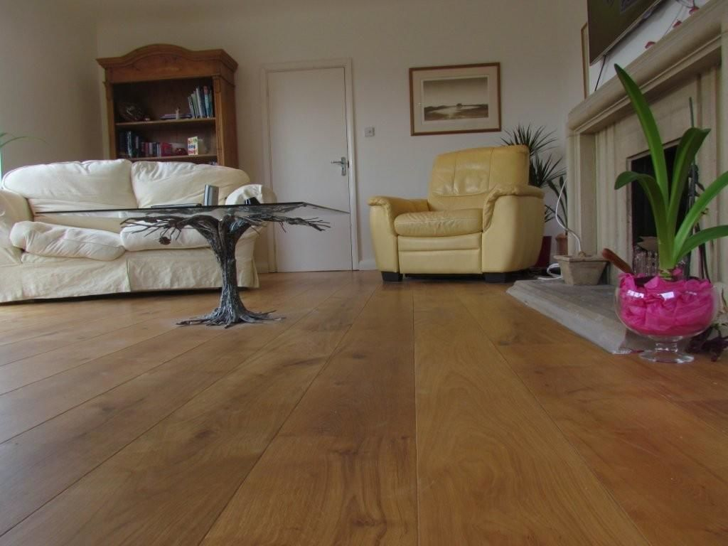 Re Sanding Engineered Floorboards And Treating Hardwax Oils