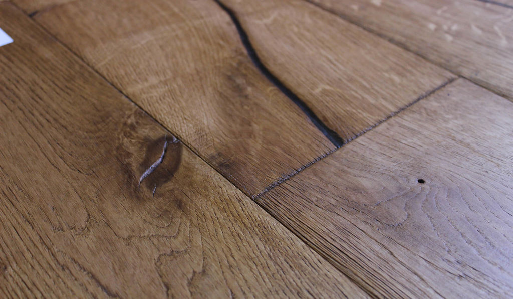 Rustic Oak Floorboards Lundy Jfj Wood Flooring Uk