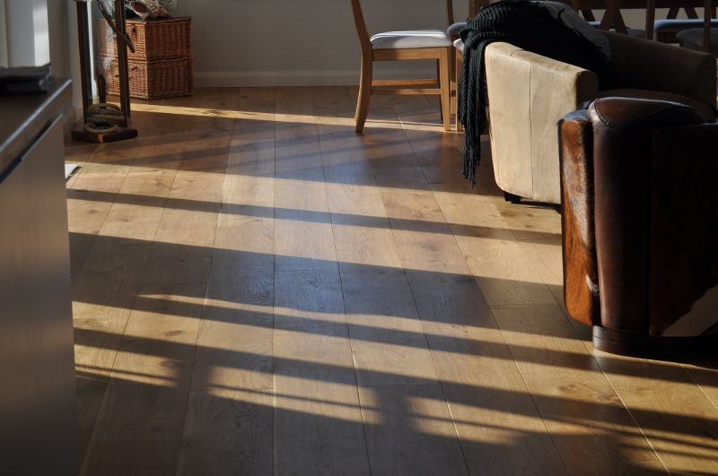 Engineered Oak Flooring In Cornwall Photos