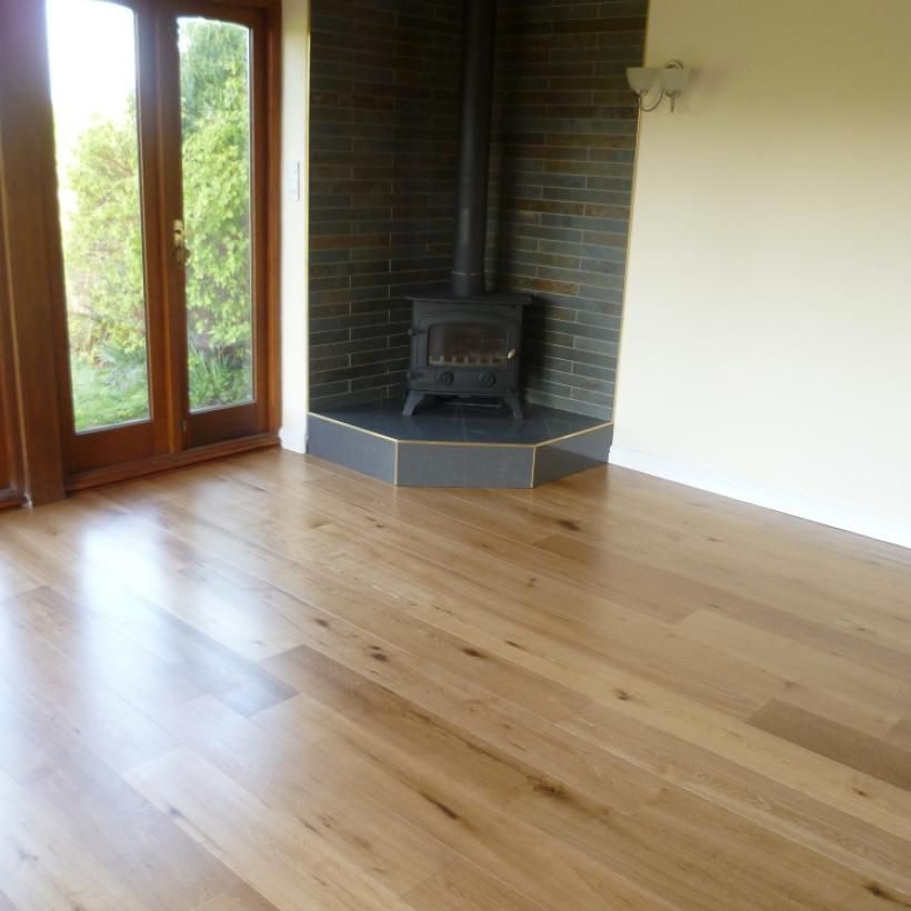 'Classic' Engineered Oak Flooring | JFJ Flooring