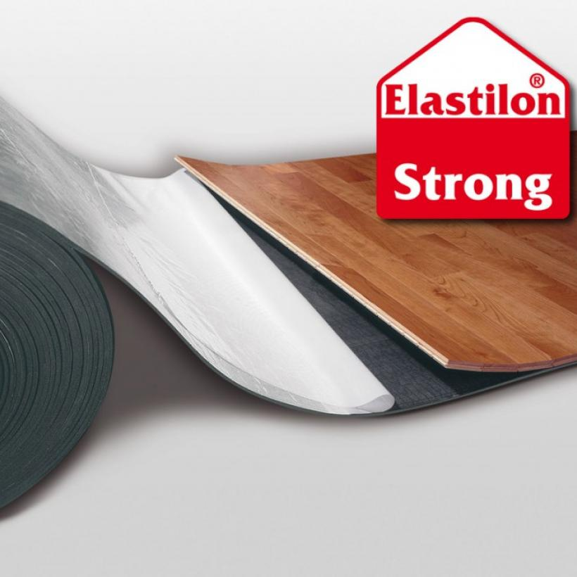 Elastilon Strong for underfloor heating