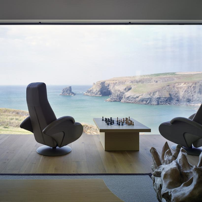 High-End Porthcothan, Cornwall