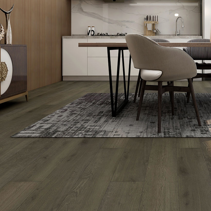 Luxury Vinyl Tile WPC - Sable Oak