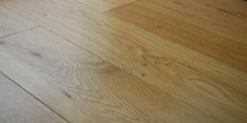 150 Wide 'Country' Engineered Oak Flooring