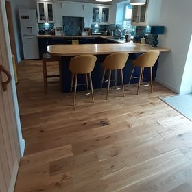 Country 150mm in Kitchen Diner