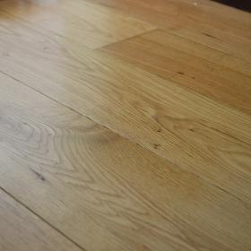 Engineered Oak Flooring | 150mm Wide Natural 'Country'