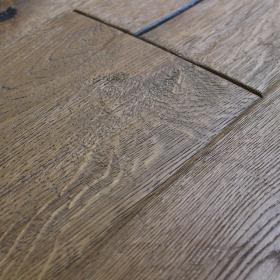 Distressed Oak Finish Flooring