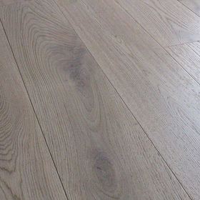 'Oceano Atlantic' Lacquered Oak Flooring | 180mm x 13mm