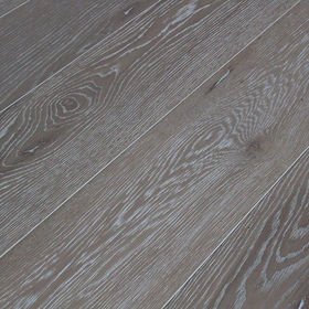 'Oceano Coastal' Limed Effect Oak Flooring | 180mm x 13mm