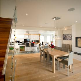Oak Engineered Flooring | JFJ Flooring | 220mm